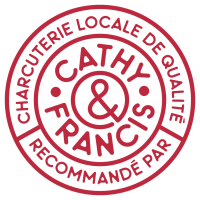 Label Cathy et Francis