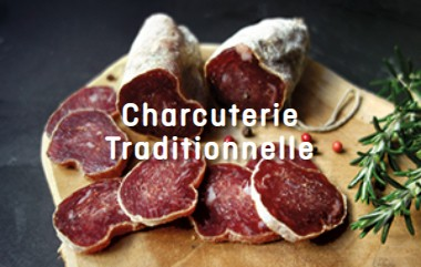 Charcuterie Traditionnelle